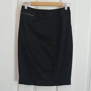 Mossimo pencil skirt